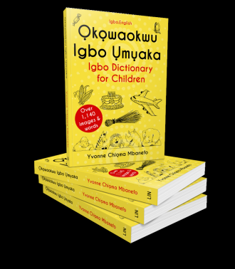 Akwukwo igbo by mbanefo